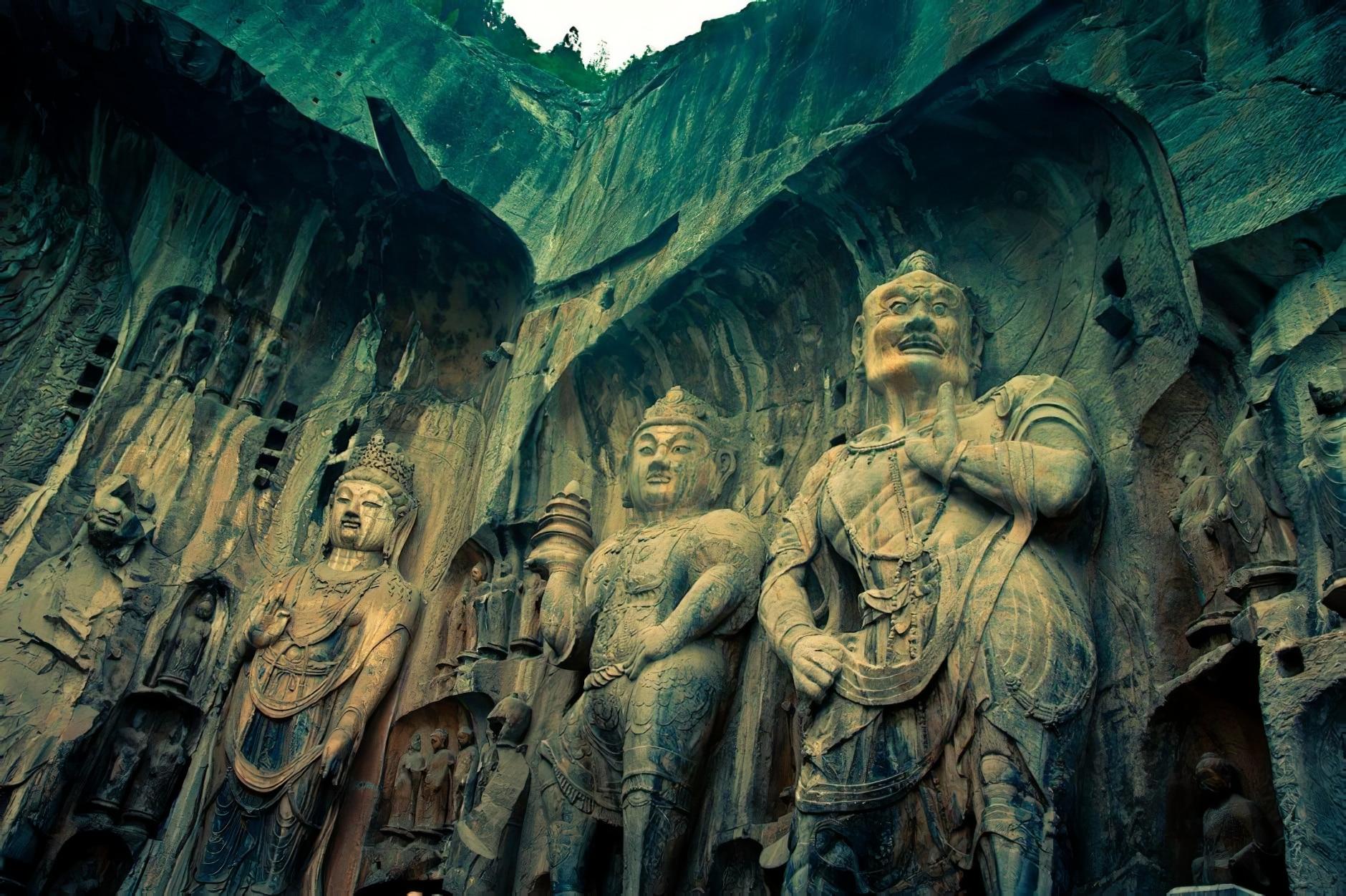30 ruines et vestiges les plus impressionnants au monde