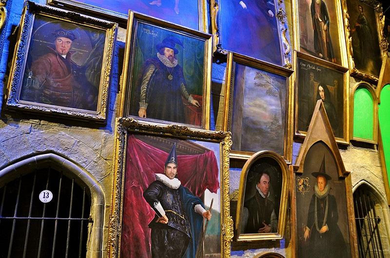 Studios Harry Potter à Londres : visites, billets, horaires, que voir ?