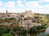 Tolède Espagne, Toledo Madrid