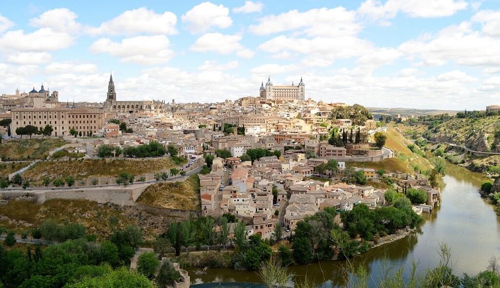 Visiter Tolède depuis Madrid