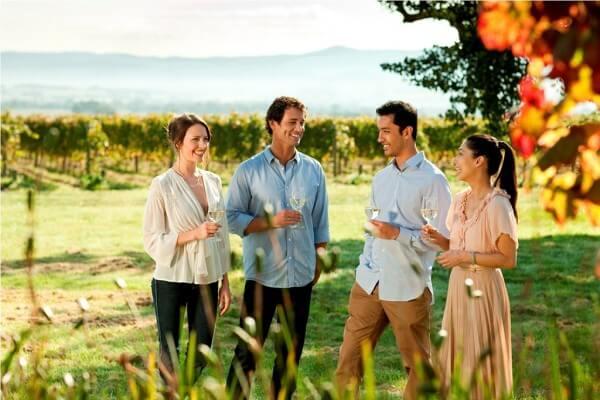 Visiter la Yarra Valley avec dégustation de vins et spécialités