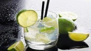 Vidéo recette Caïpirinha cocktail Brésil