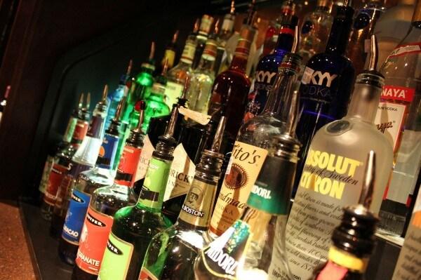 Les 20 pays où l'on boit le plus d'alcool