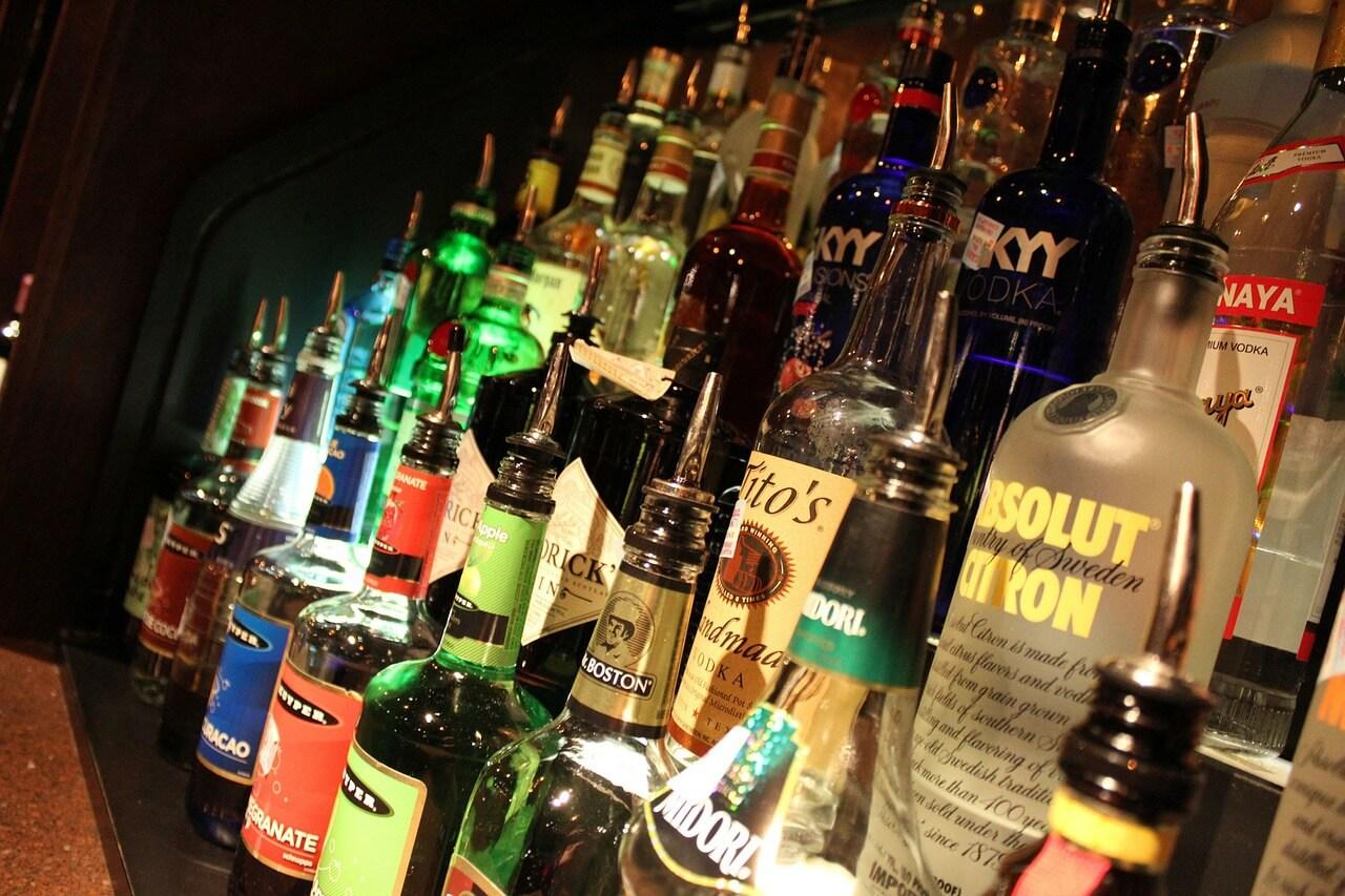 Alcool alcoolémie boisson alcoolisée