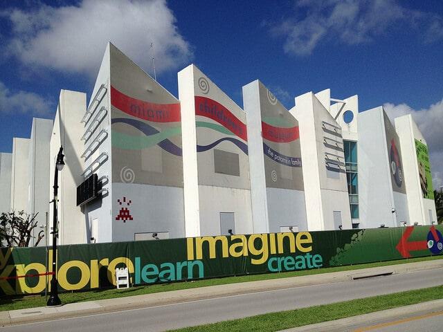 Children Museum Miami