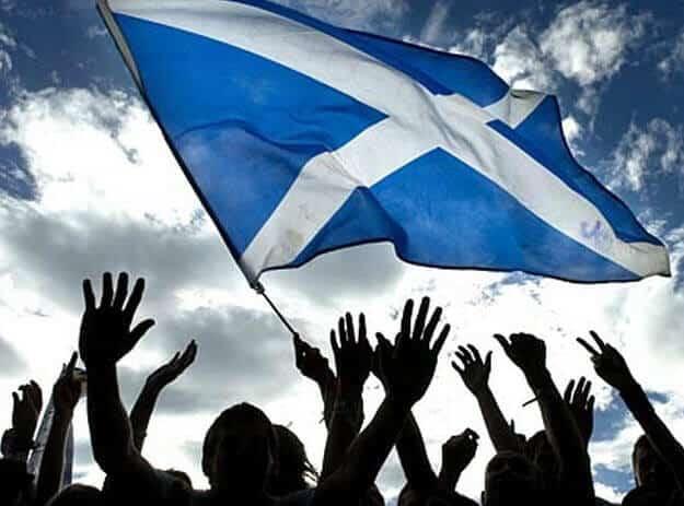 Référendum sur l'indépendance de l'Ecosse : Oui ou non?