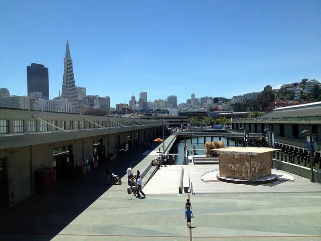 Exploratorium, San Francisco