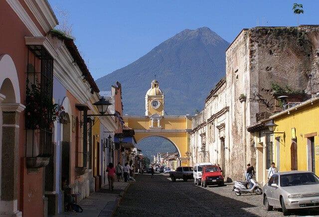 Guatemala Budget