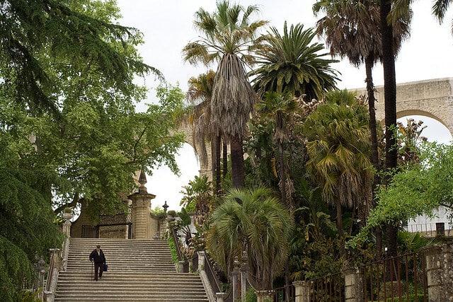 Jardim Botanico, jardins botaniques, Coimbra