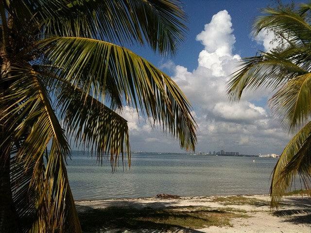 Key Biscane Miami