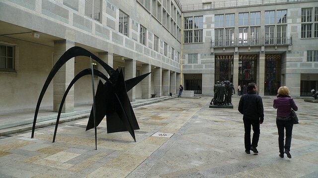 Kunstmuseum Bâle