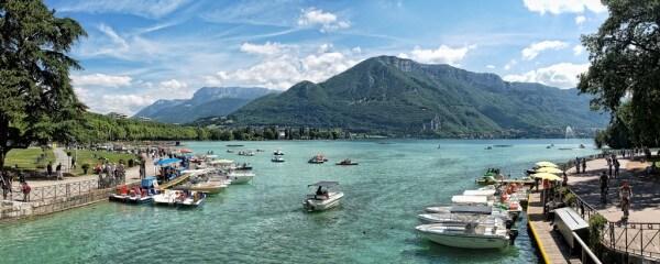 Visiter Annecy : que faire, que voir ?