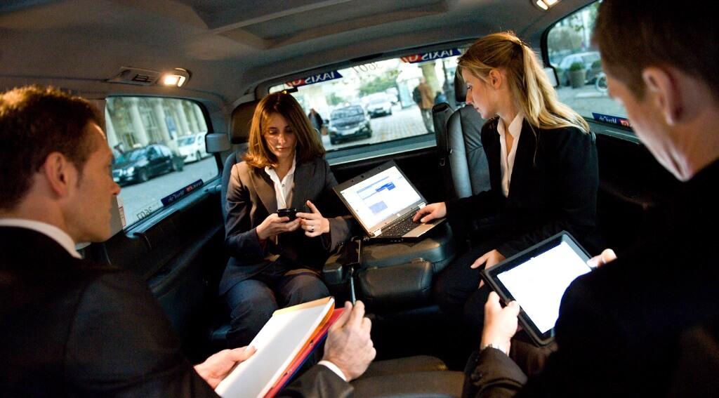 Bon plan : économisez avec WeCab, le taxi partagé