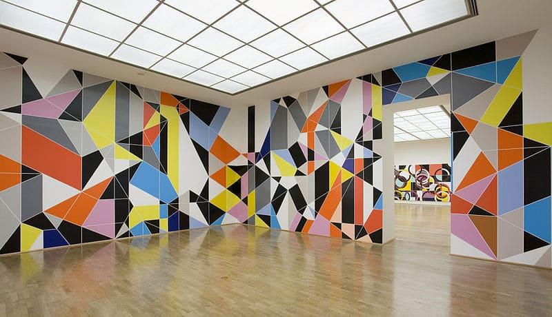 Musée d'art moderne et cotemporain de Francfort