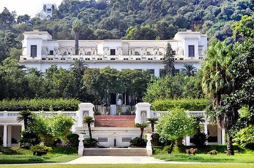 Musée national des beaux-arts d'Alger