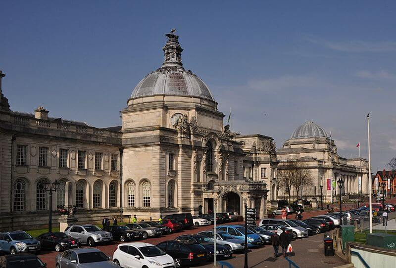 Musée National de Cardiff