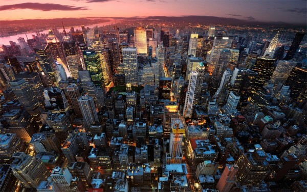 new-york-nuit