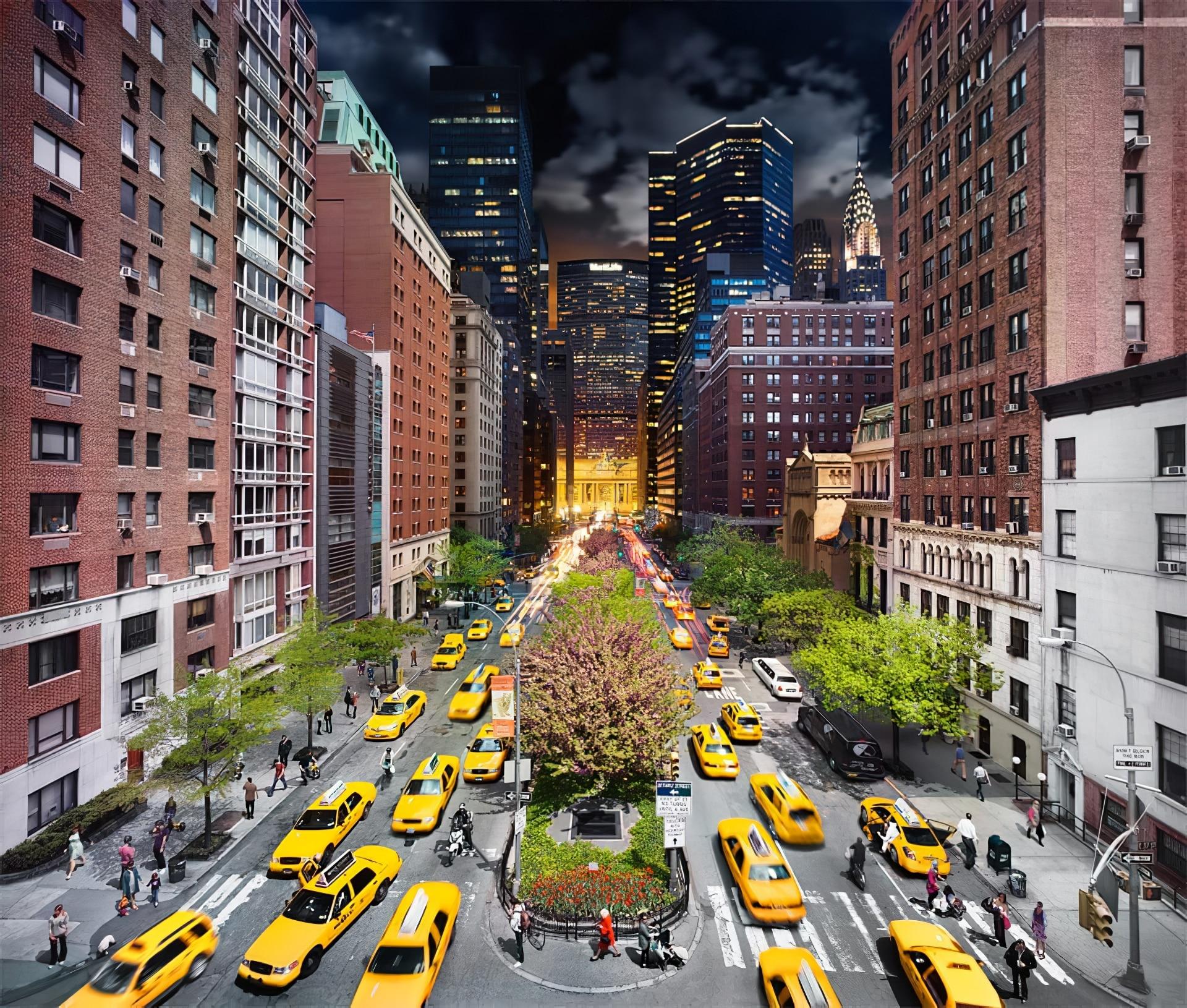 New York en 11 superbes photos