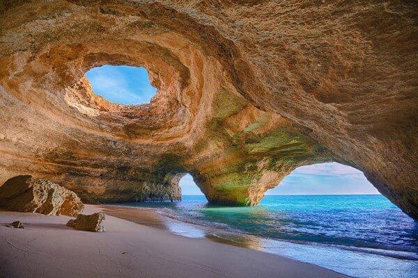 17 des plages les plus insolites du monde