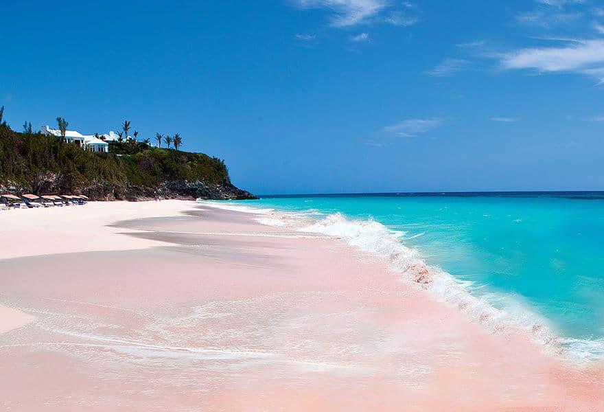 Milfs aux brises aux Bahamas