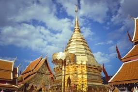 20 des plus beaux temples de Thaïlande