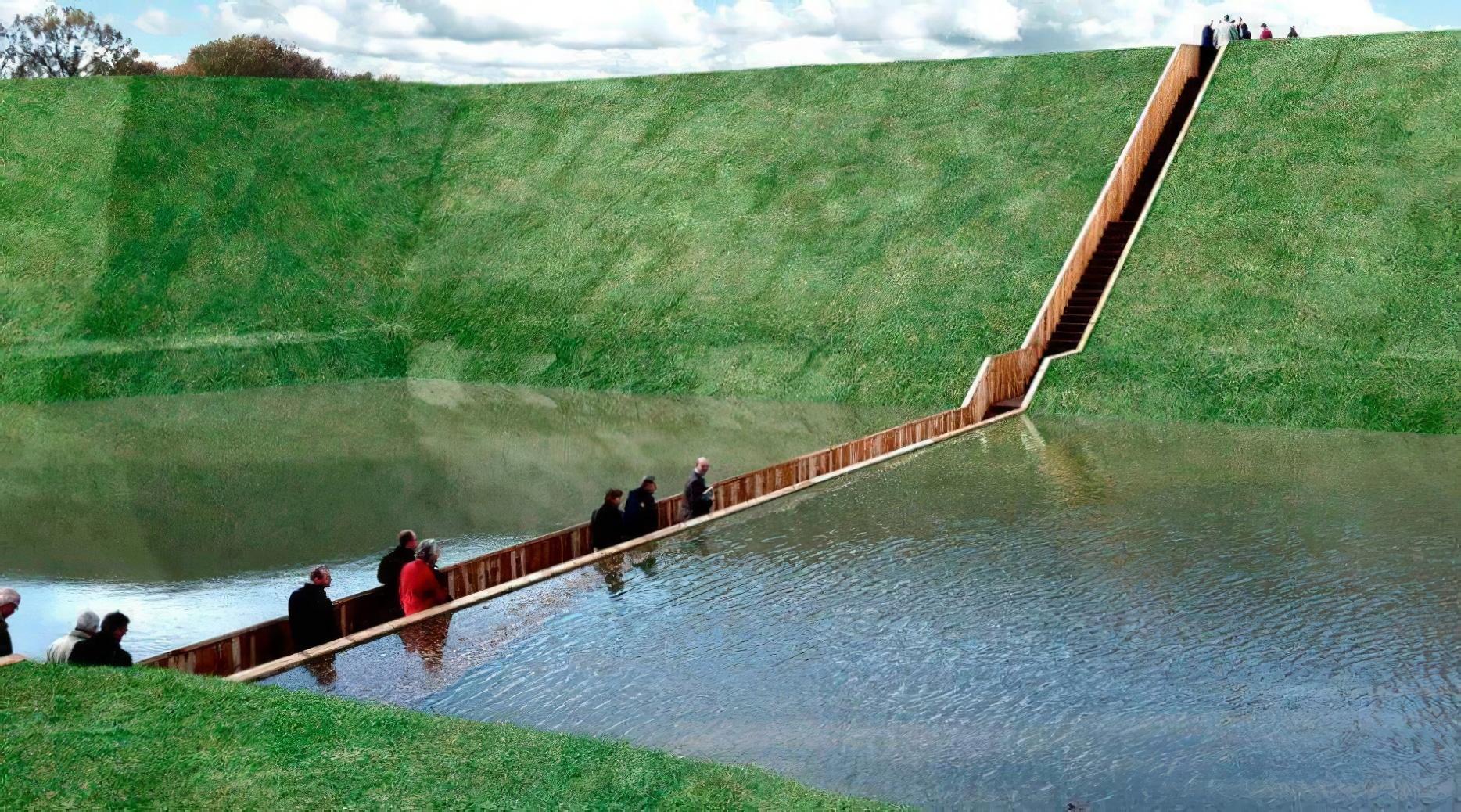 30 ponts fantastiques, des chefs-d'œuvre architecturaux