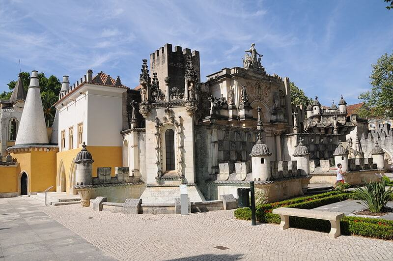 Portugal des Petits à Coimbra