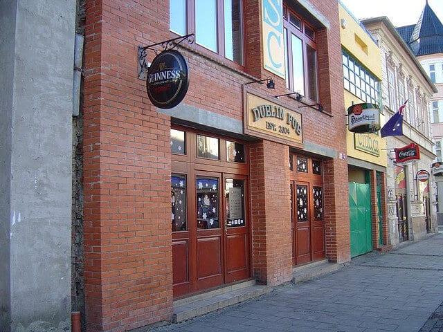 Rue Stodolní, Ostrava
