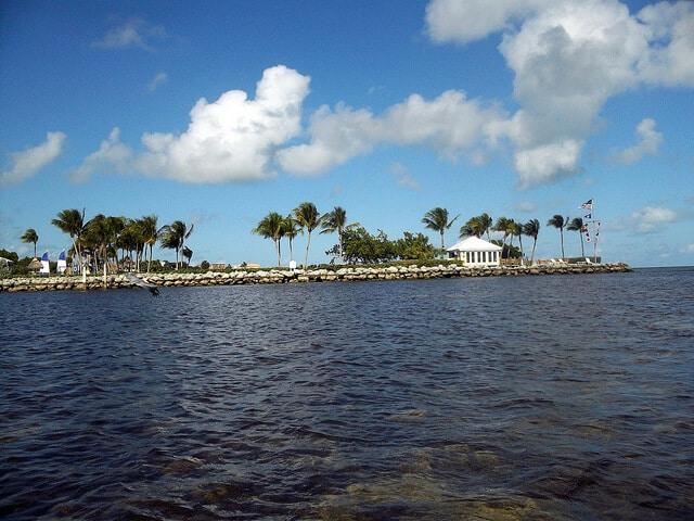 The Keys Floride Miami