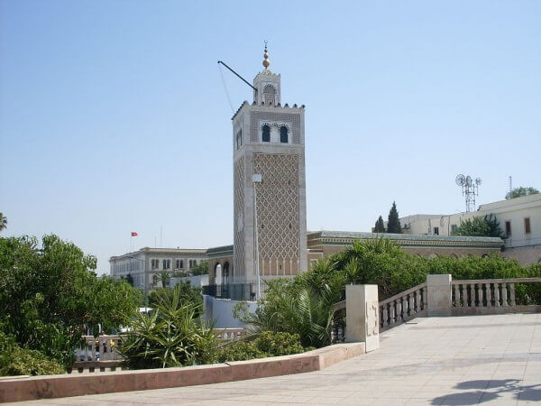 Tunis photo principale