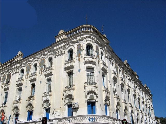 Ville Nouvelle Tunis