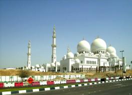 Visiter Abu Dhabi