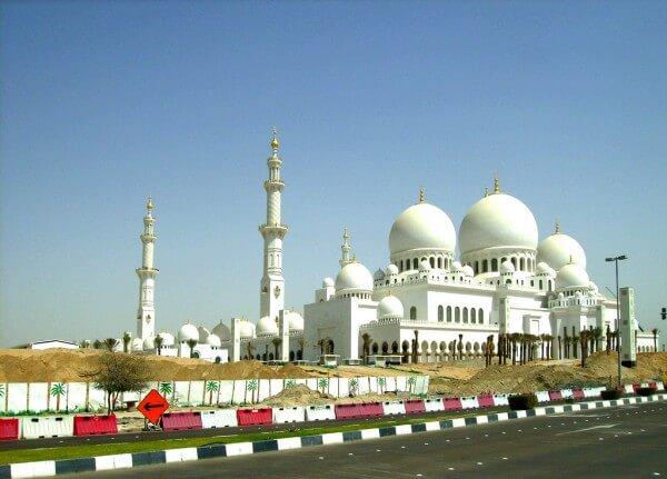 Les 12 choses incontournables à faire à Abu Dhabi