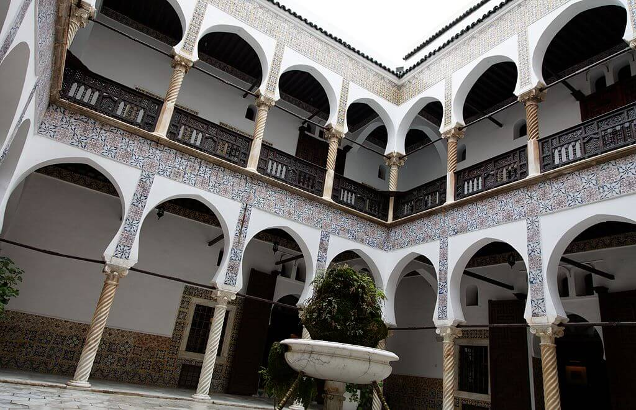 Visiter Alger : que faire, que voir ?