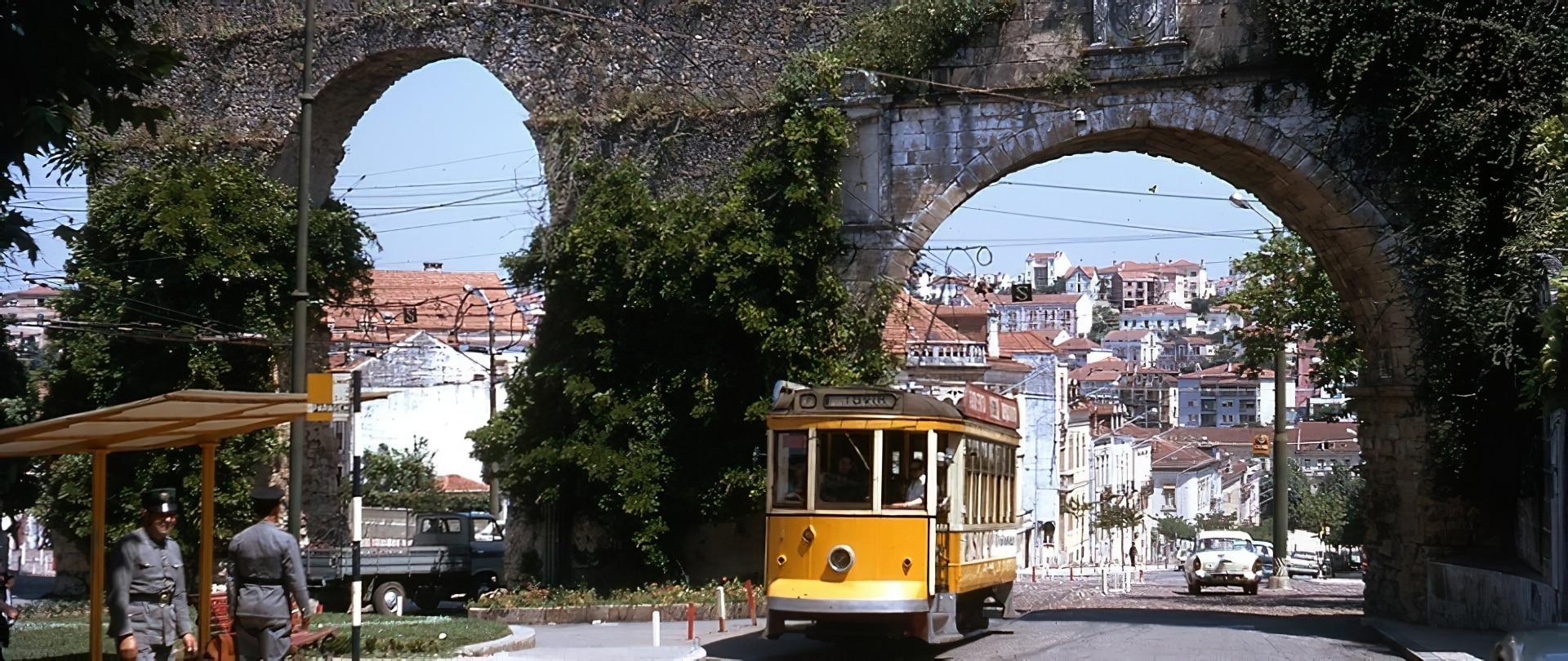 Visiter Coimbra : que faire, que voir ?