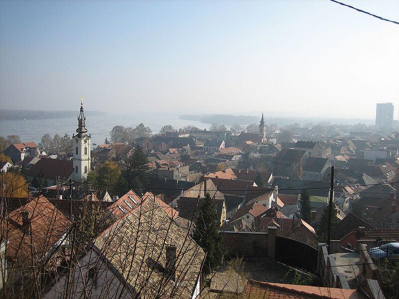 Zemun Belgrade
