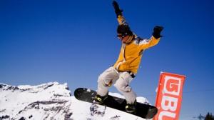 Avoriaz, station de ski
