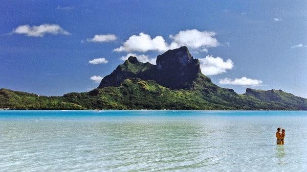 9 endroits fabuleux où faire du sous-marin