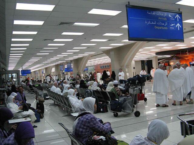 Classement des pires aéroports du monde