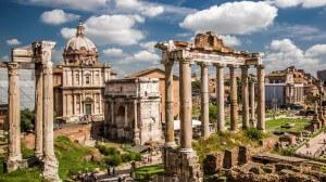 devinsupertramp, Rome, Pise, Vatican, video
