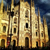 Duomo Milano, Dôme de Milan, Cathédrale