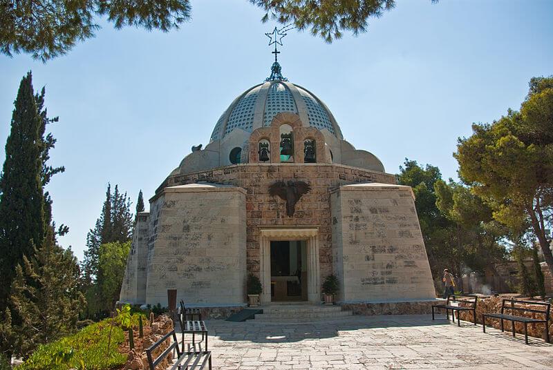 Eglise, Bethléem, Cisjordanie, Noel