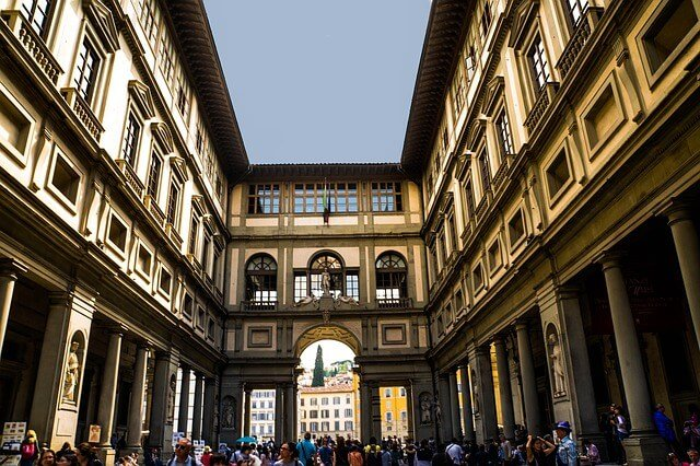 Les 14 choses incontournables faire florence - Musee des offices florence reservation ...