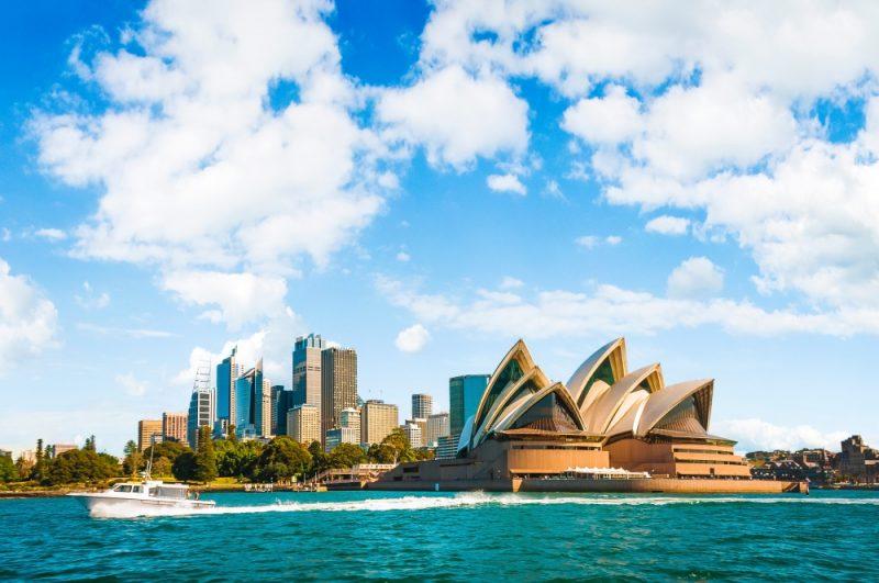 Horaires et tarifs de l'Opéra de Sydney