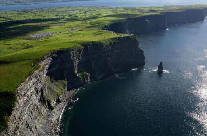 Lugares surrealistas para visitar antes de morir