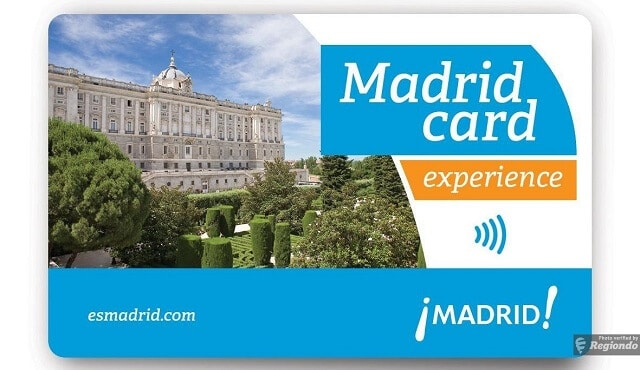 Madrid Card, visiter Madrid