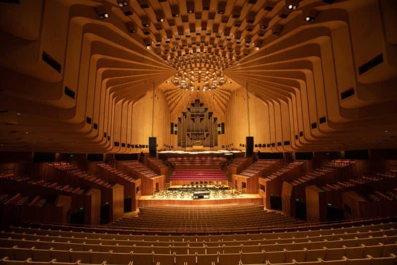 Que voir et faire à l'Opéra de Sydney ?