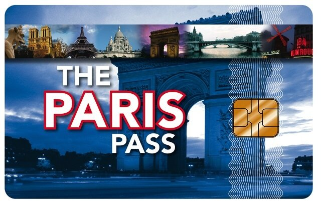 Paris Pass, visiter Paris