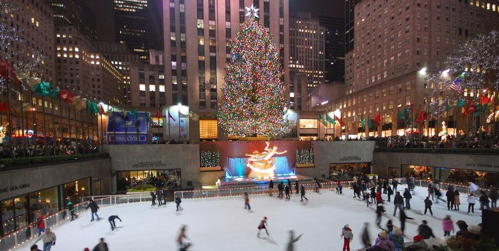 Où fêter Noël pendant les vacances de fin d'année ?