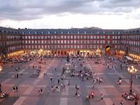 Plaza Mayor, Madrid, visiter Madrid, Madrid Pass